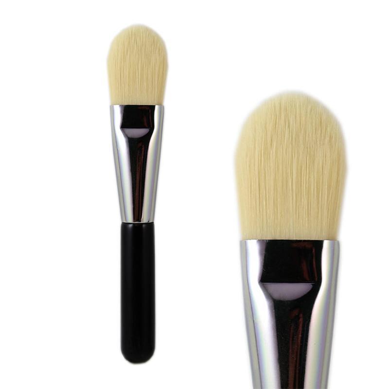 Профессиональный Фонд кисть высокого качества лицо макияж кисти мини-макияж инструмент
