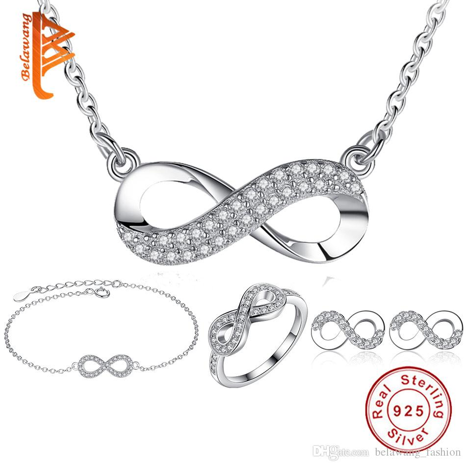 ag s day shop necklace new valentines memi valentine sterling whats infinity love silver ninfinity