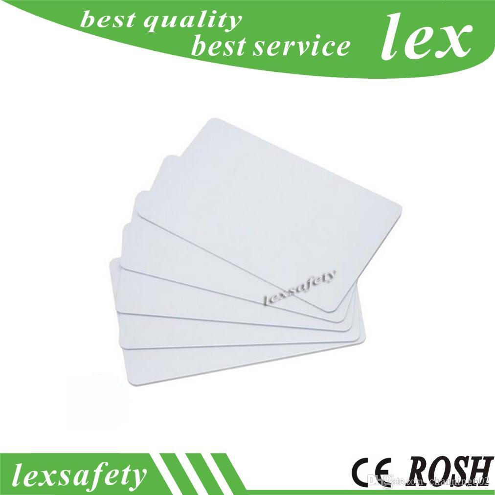 2pcs super carte S50 cracker, carte sniff pour uid et clé, sniff superCard, carte pour renifler uid et clé, super carte cracker MF