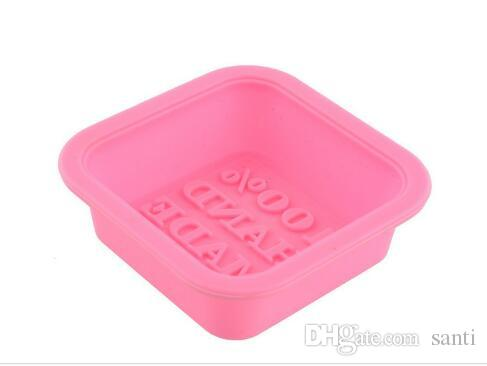 hand made design Silicone Cake Muffin Mold ,Cupcake Pan Soap ,silicoe soap mold mould