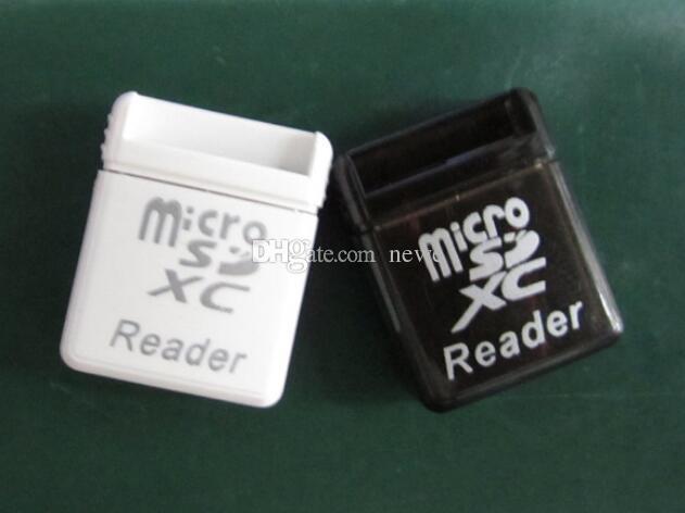 Computer Adattatore per lettore di schede Micro Super Speed USB 2.0 Micro SD / SDXC TF