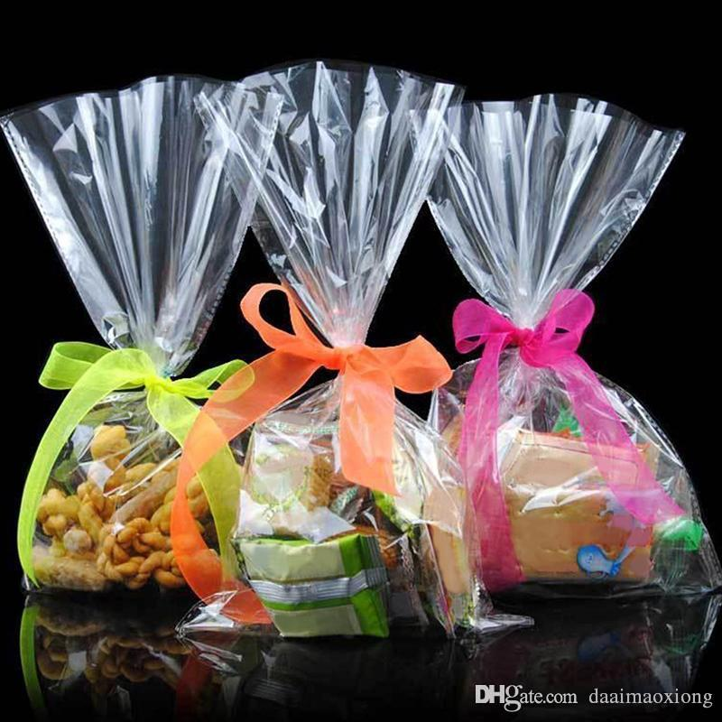 PARTY CELLO BAGS Birthday Party Gift Bags