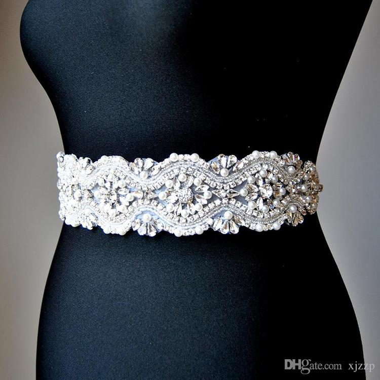 2018 Bridal Sash, Bridal Belt, Wedding Sash, Wedding Belt ...