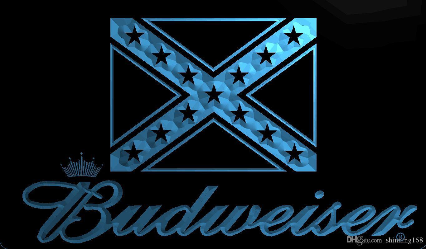 LS1931-b-rebel-confederate-flag-Budweisers-Bar-Neon-LED-Light-Sign.jpg