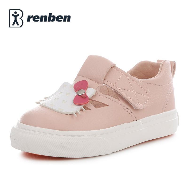 Girls Shoes Kids Sandals Girls 2017 New