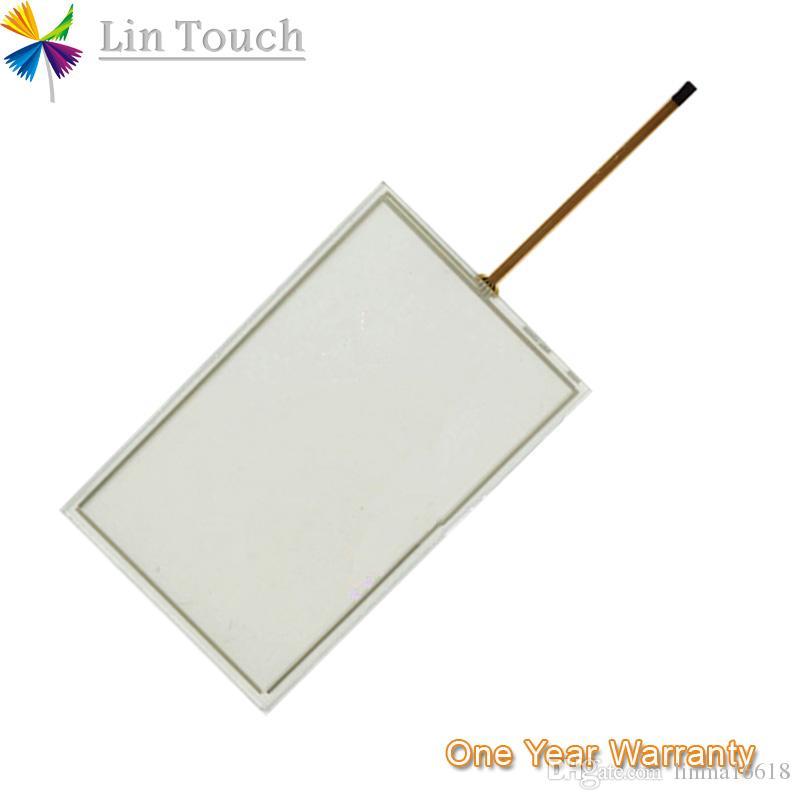NEU AMT10430 AMT 10430 AMT-10430 HMI SPS-Touchscreen-Panel-Membran-Touchscreen Zur Reparatur von Touchscreen