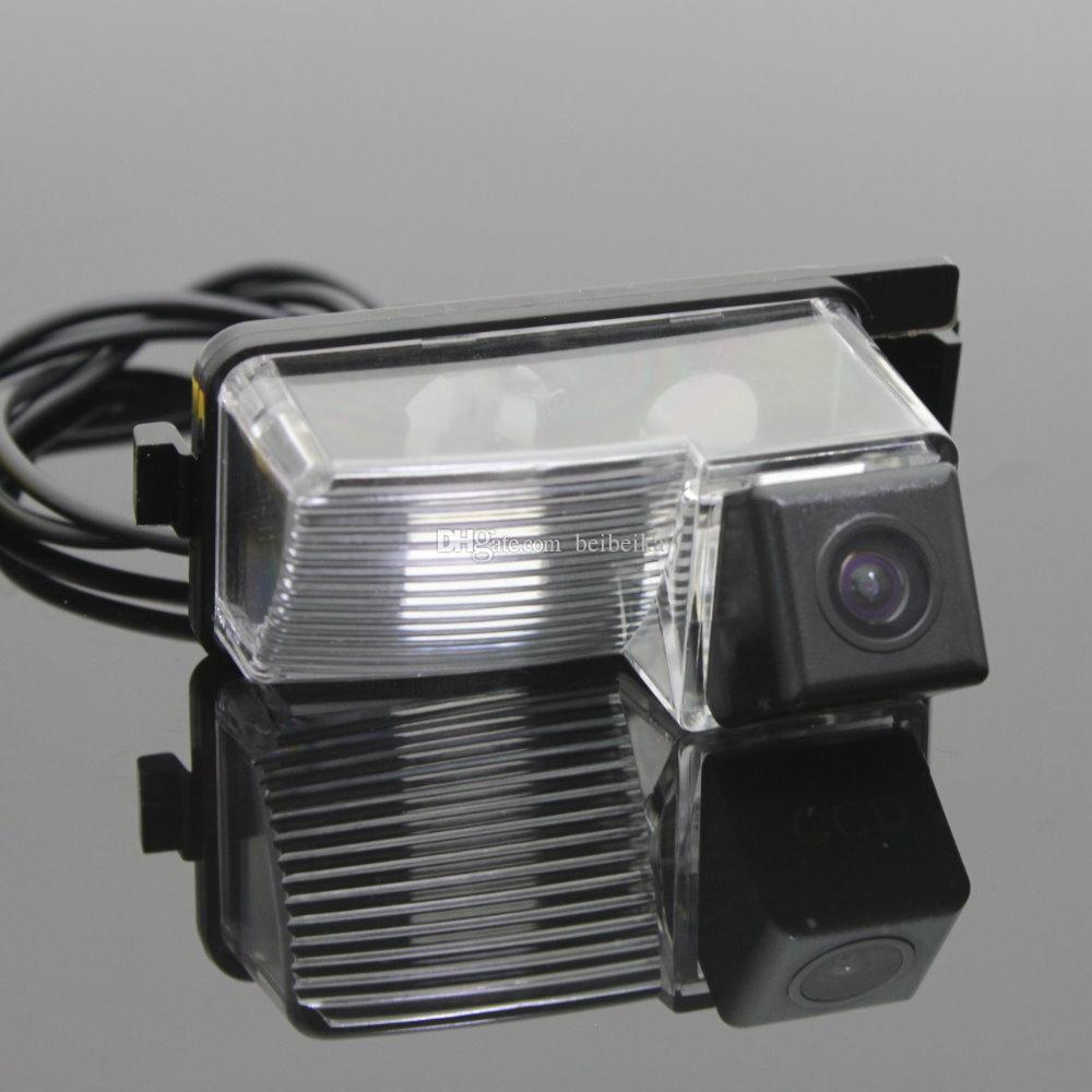 Für Nissan 370Z Z34 2009-2015 Rückfahrkamera Rückfahrkamera / Rückfahrkamera HD CCD Night Vision1