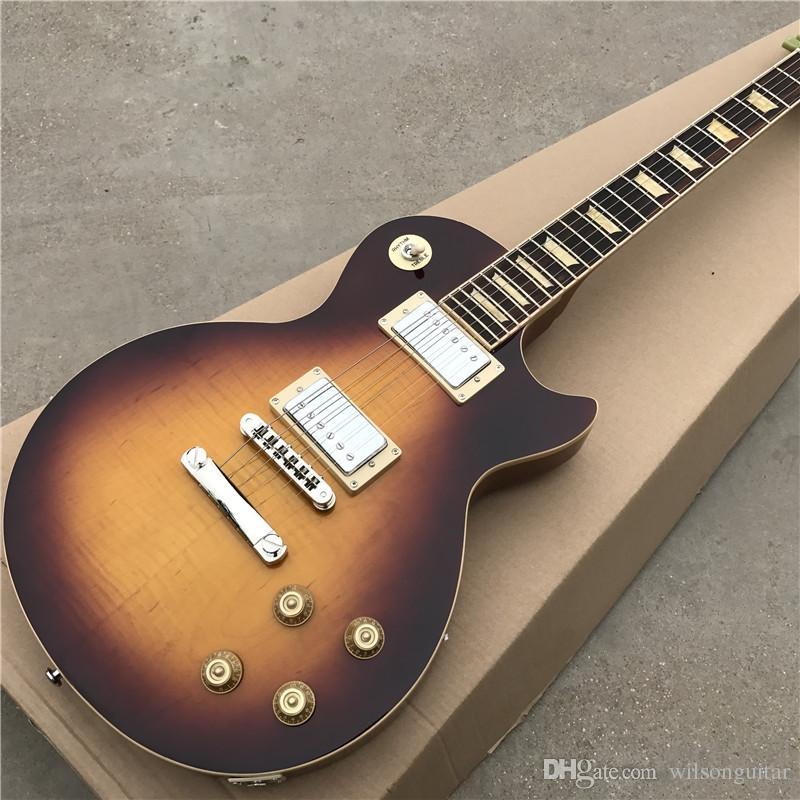 Hot Selling! Factory direct guitar,electric guitar, Like the photo, can be a lot of custom,good quality