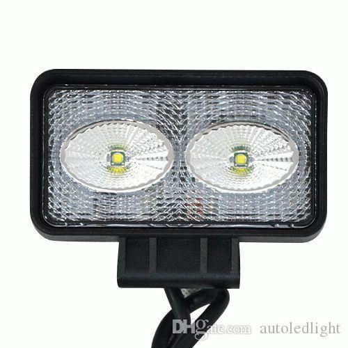 Auto Car Lighting LED work led light 20W LED Driving Work Light Bar Lamp Offroad Truck Trailers
