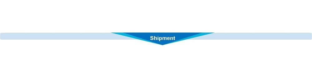 Template-Shipment