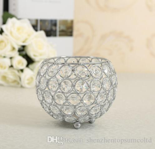 Castiçais de cristal castiçal vela lanterna candelabro de cristal suporte de vela casa decorativa decoração de festa de casamento