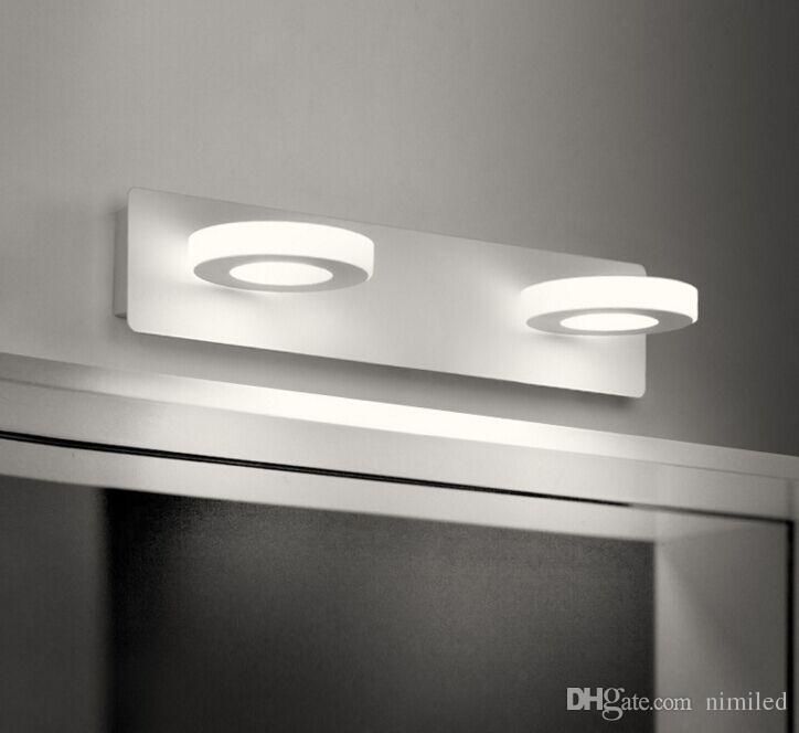 2021 Modern Contemporary 8w Led, Modern Led Bathroom Lighting