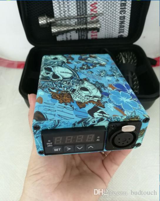 Venta al por mayor Portable E Kit de uñas eléctrica dab ENAIL ...