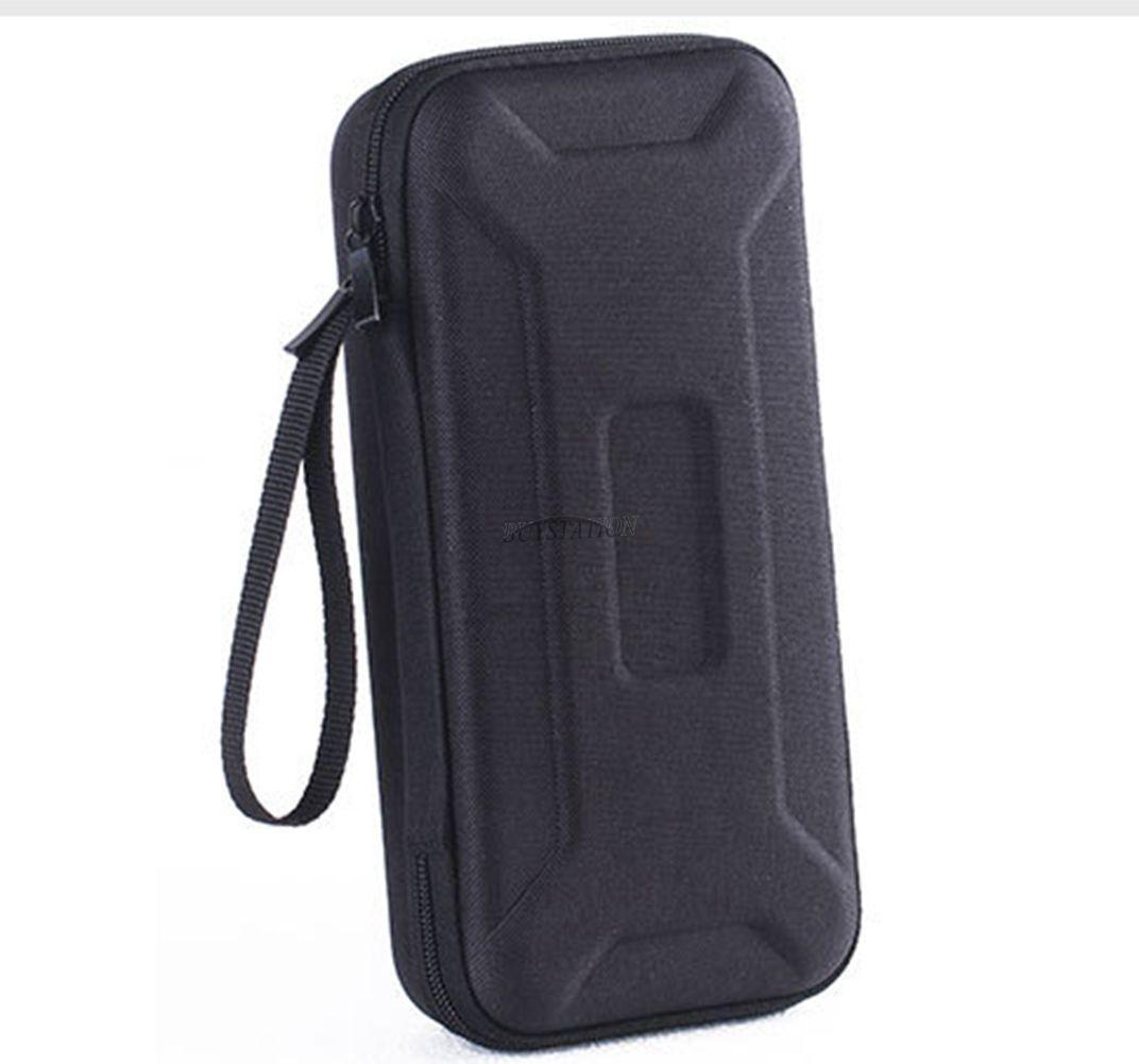 Protetora Hard EVA Storage Case Bag para Graphing Calculator Texas TI-84 Plus