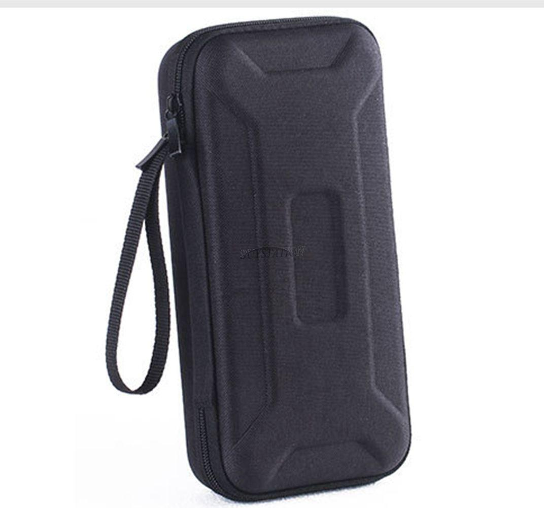 Schützende harte EVA-Aufbewahrungsbehälter-Tasche für graphischen Rechner Texas TI-84 Plus