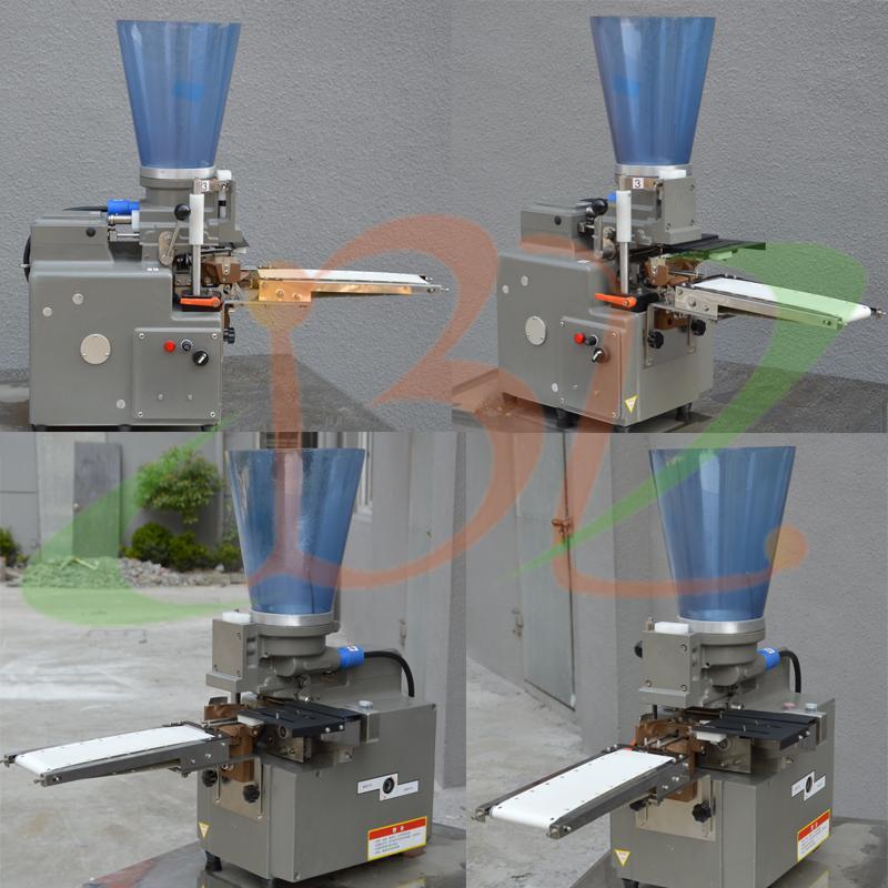 2017 220 v ou 110 v novo tipo venda quente Automático elétrico doméstico ou comercial usando Dumpling que faz a máquina frito máquina de bolinho de massa