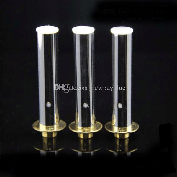 Bobina de aquecimento da cabeça do núcleo do atomizador 2ohm Substituição 5PC / LOT para a tubulação E 618 Caneta Cigarro eletrônico do vaporizador da E-cig imitar o fumo da madeira maciça