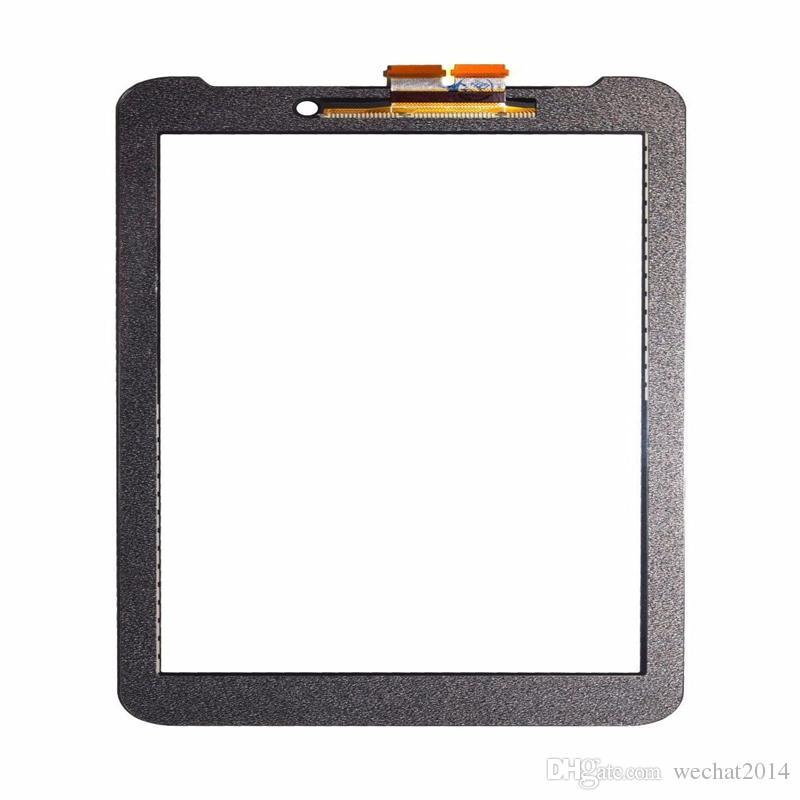 50 PCS OEM Substituição Touch Screen Digitador para Asus Fonepad 7 MeMO Pad 7 ME170 K012 livre DHL