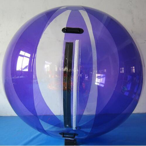 5% de réduction LIVRAISON GRATUITE 2.0 Mètre Diamètre 0.8 PVC Zorb Ball Ballon D'eau Ballon D'eau Boule