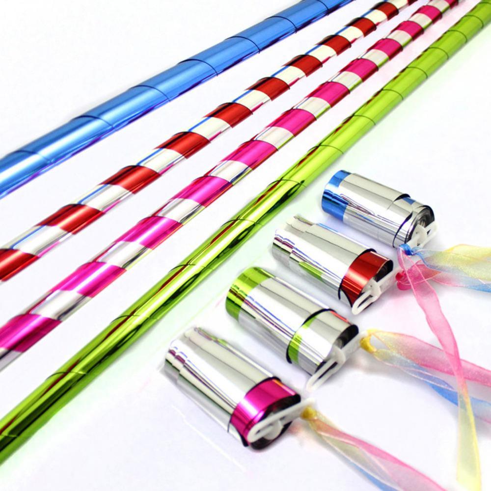 Ferramenta Jogo Illusion vara flexível 70 centímetros Limpar Magic Wand Atacado surpreendente engraçado evocando Prop Mago Truque