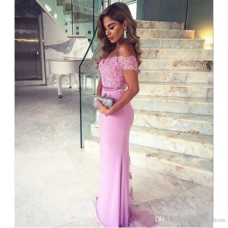 Dorable Bhs Vestido De Dama De Color Púrpura Galería - Ideas de ...