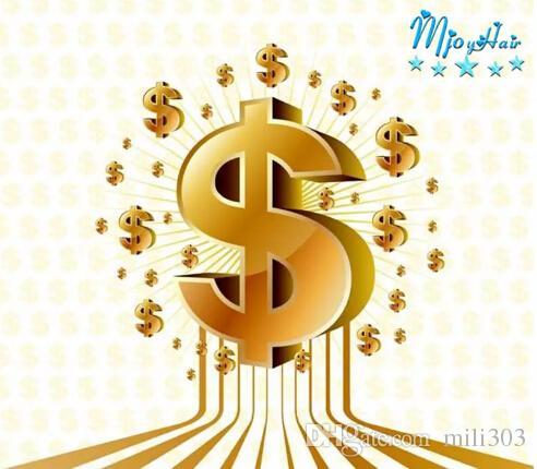Differenza Link dedicata, spedizione make up patch calzino la differenza mjoyhair un pagamento pagamento dedicato pagamento