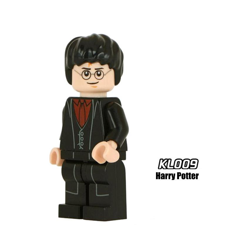 Harry Potter And The Sorcerer/'s Stone Best Toys For Children Building Blocks