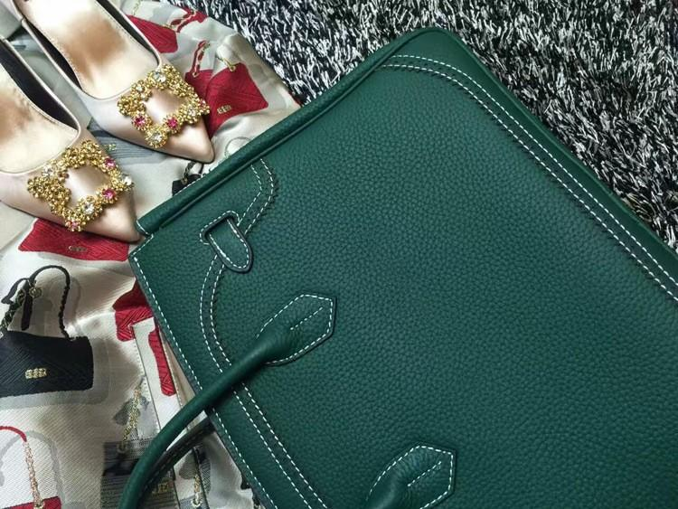2016 Luxury H Handbag Women\`s Litchi Cowhide Messenger Bag Genuine Leather Famous Designer Shoulder Crossbody Totes Ladies Bolsa (23)