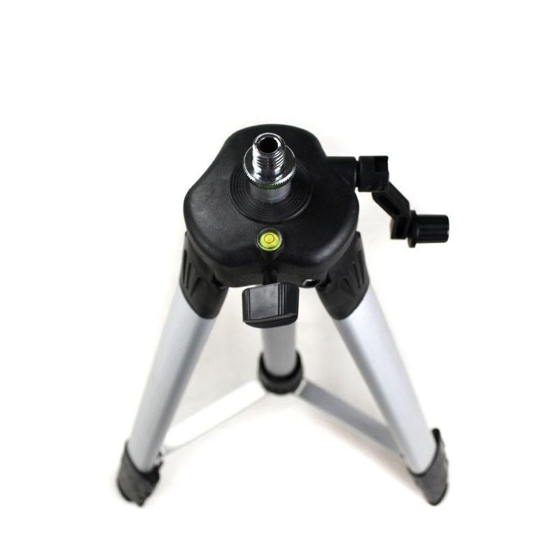 "Freeshipping 5/8"" 120cm laser level tripod laser professional carbon for laser level aluminum Adjustable camera Tripod"
