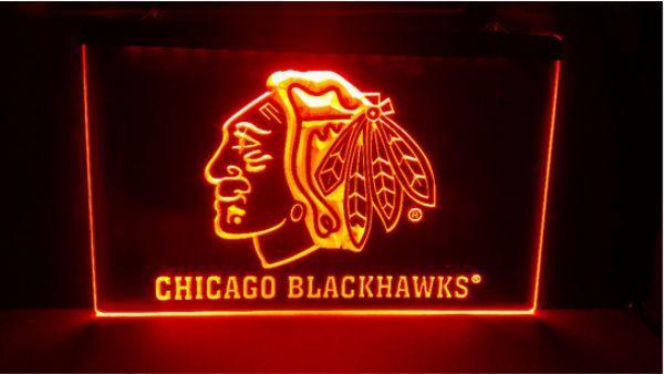 شيكاغو بار البيرة علامات نحت جديدة بار الصمام النيون تسجيل ديكور المنزل الحرف