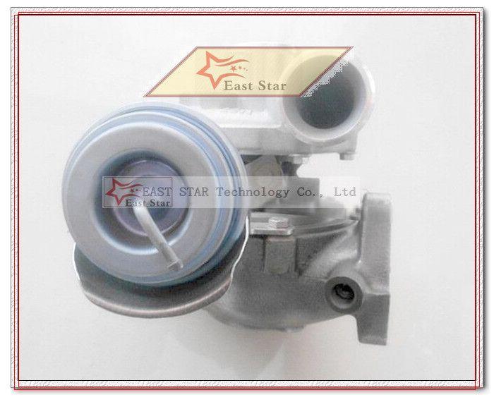 GTB1649V 757886 28231-27400 757886-5003S 757886-0003 Turbo pour Hyundai Tucson pour KIA Sportage II 2005- D4EA 2.0L CRDi 140HP