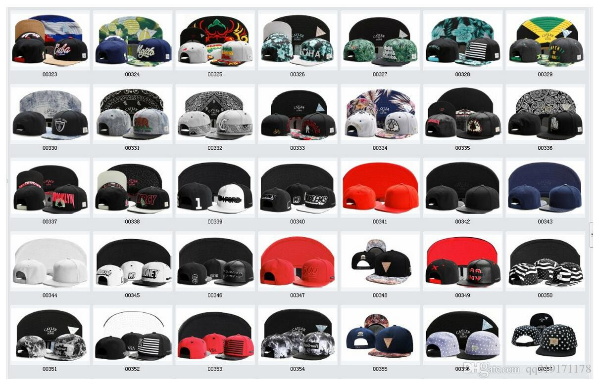 Snapback hats 유행 거리 모자를 쓰는 것은 조정 가능한 크기 주문형 snapbacks 모자 하락을 배달한다 최고 380의 모자는 섞을 수있다