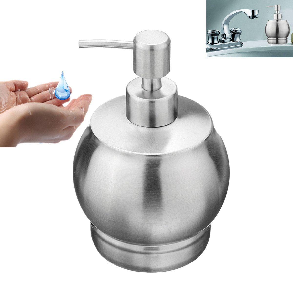 Distributeur de savon en latex pour mains