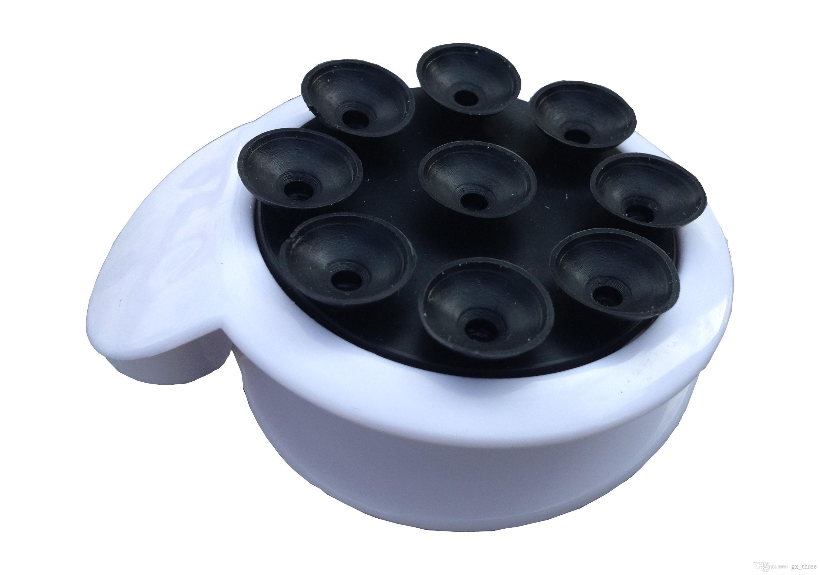 Couleur noire chaud vente béquilles Mobilephone Multifuction Placer léger et petit bureau et voiture Automobile véhicule téléphone cellulaire Sucker Stand