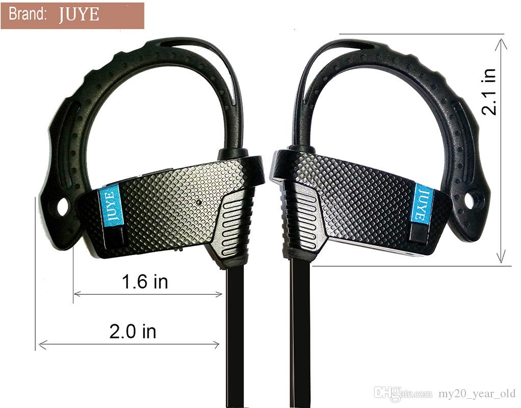 2016 Newest Sport Bluetooth Earphones Bh03 Csr Chips Unique Model Earphone Bh 320 Wireless Headphones With Retail Package In