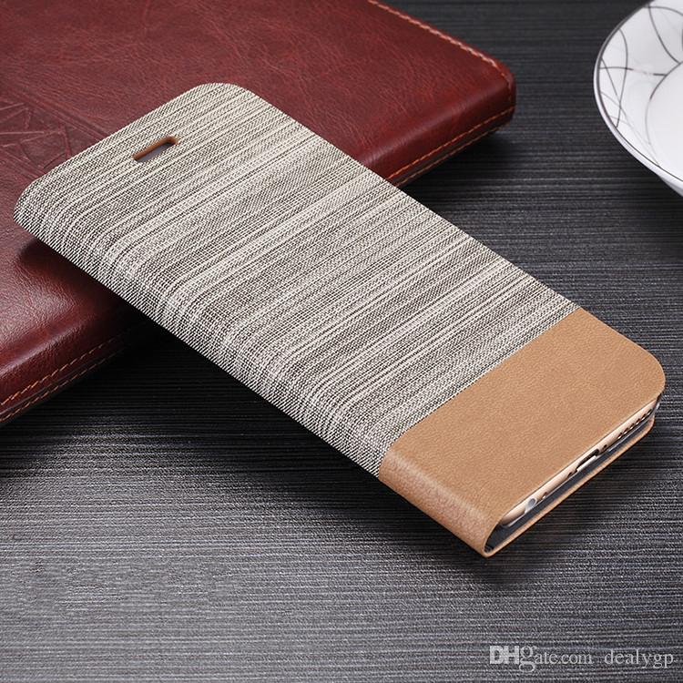 J 5 2016 Case Cellphone Flip Cover Stand Folding PU Leather Jeans Design Wallet Cases for Samsung Galaxy J5