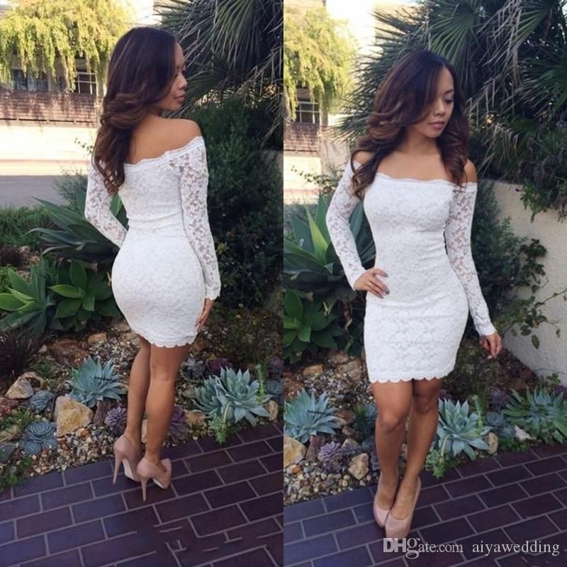 short fitted long sleeve fitted short homecoming dresses