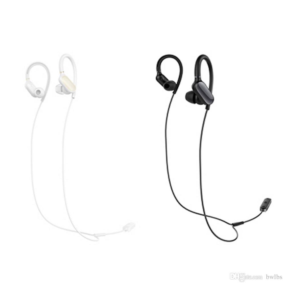 Xiaomi Mi Sports Bluetooth Headset Mini Version Wireless Earbuds With Microphone Waterproof Bluetooth 4 1 Earphone Headset Bluetooth Headphones From Bwlbs 64 26 Dhgate Com