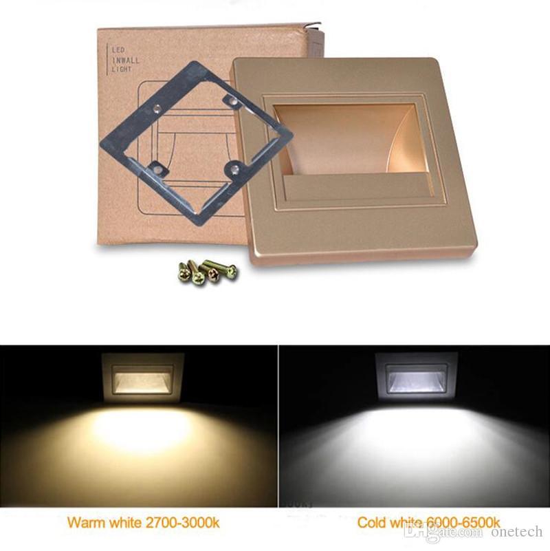 Lamparas para escaleras clsico claro cristal lampara for Apliques de led para escaleras