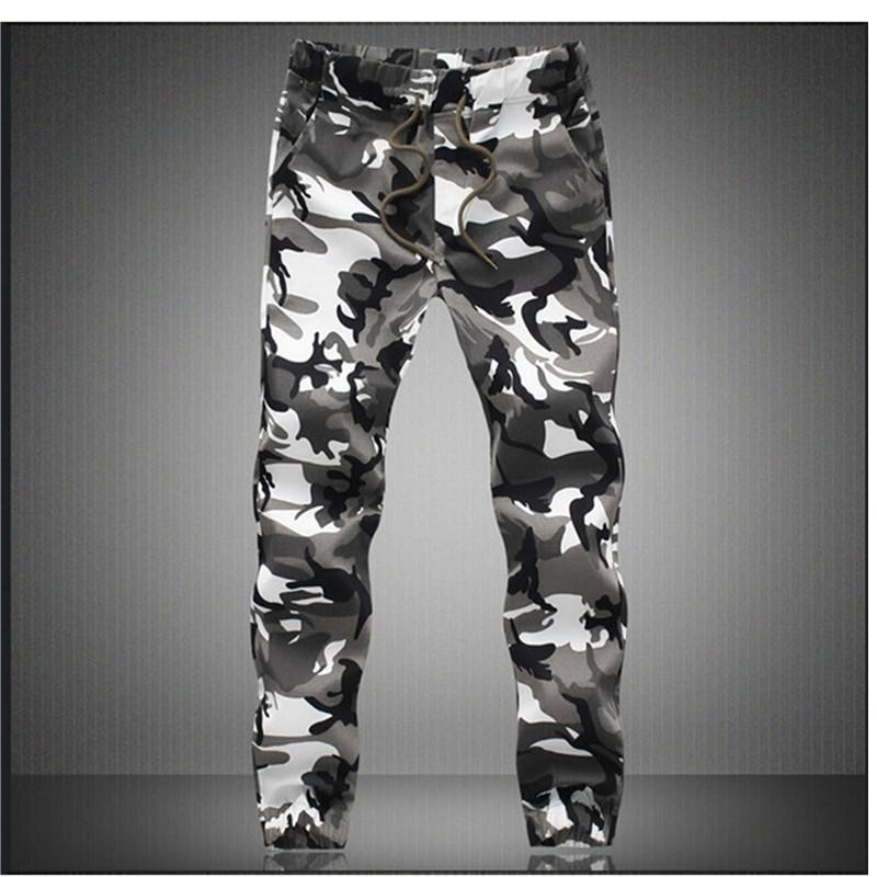 2019 clearance sale custom latest trends 2019 Camouflage Military Jogger Pants Men Pure Cotton Mens Spring Autumn  Pencil Harem Pant Men Comfortable Trousers Camo Joggers From Wonderful9, ...