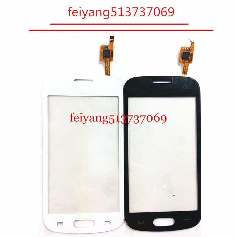"""10pcs Original 4.0""""For Samsung Galaxy Trend Lite Duos S7390 S7392 Touch Screen Digitizer Front Glass Panel"""