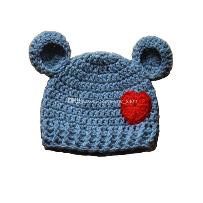 Amigurumi de Crochê Urso Bebê 18 cm | Arquitetas Express | 800x800