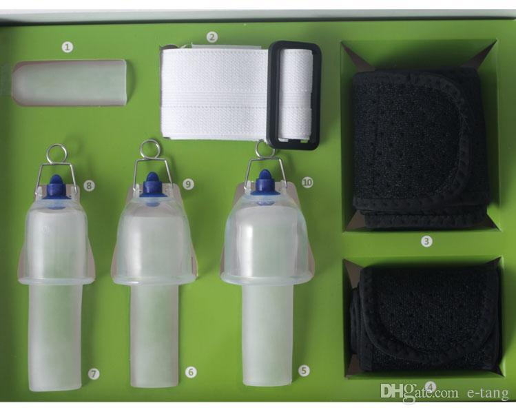Penis-Pumpen-Penisvergrößerungs-phallosan Spannungsgerät, Vergrößerungsstrecker proextender, Provergrößerer verbessern Penisvergrößerer-Sextoys