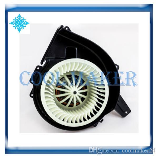 авто переменного тока двигатель вентилятора для Audi А1 А2 Шкода Фабия Фольксваген Фокс сиденья 6Q1820015 6Q1820015B 6Q1820015C 715240 8EW009157111 9404197