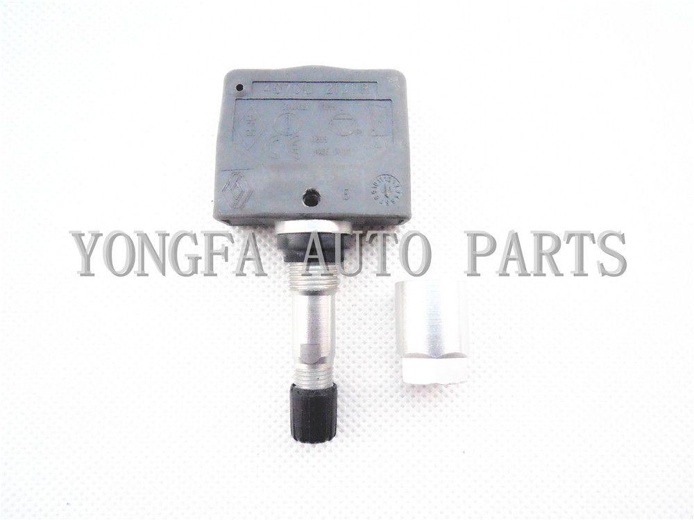 407002138R Новые оригинальные системы контроля давления в шинах Tpms для Renault Laguna 2 433 МГц 40700-2138R