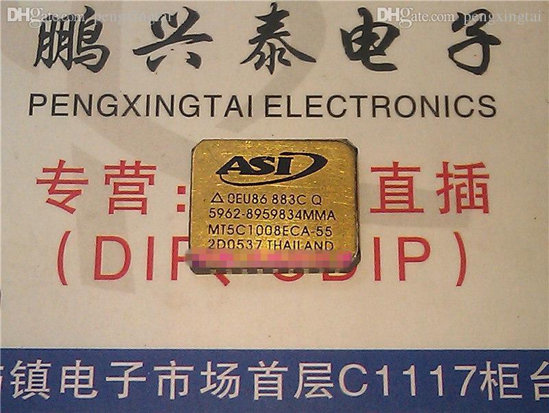 MT5C1008ECA-55. 5962-8959834MMA ، Gold CLCC / Electronic Component / IC