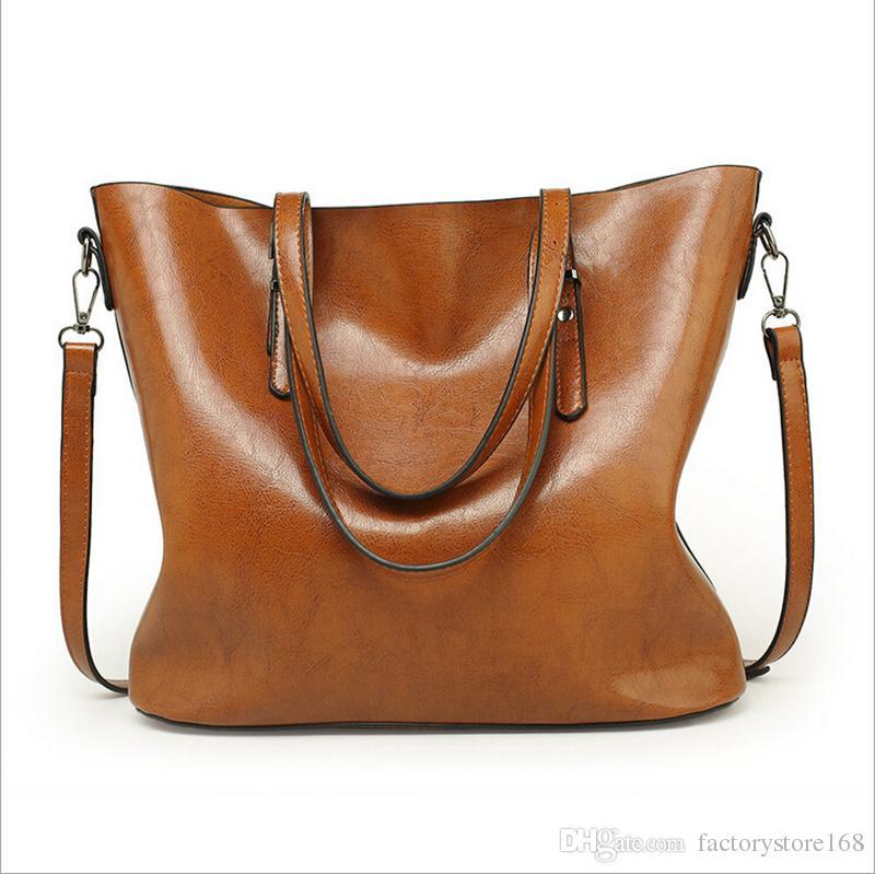 Womens Designer Satchel Purses Handbags Ladies PU Leather Tote Bags Zipper Shoulder  Bags European and American Style 8ebda15dd3f28