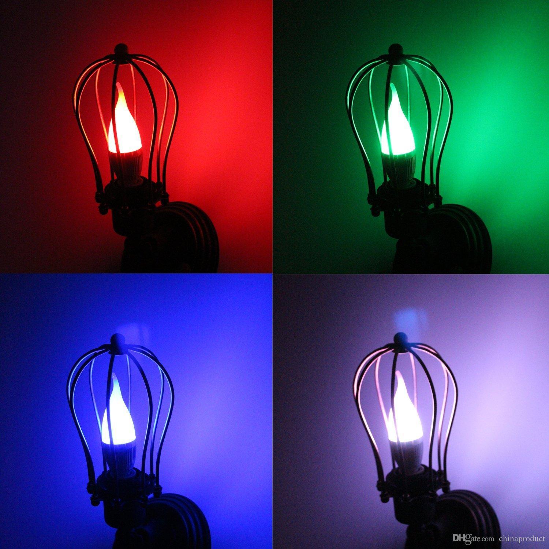 rBVaI1ihg5GAADXaAARKInm5h3s368 Spannende Rgb Lampe Mit Fernbedienung Dekorationen