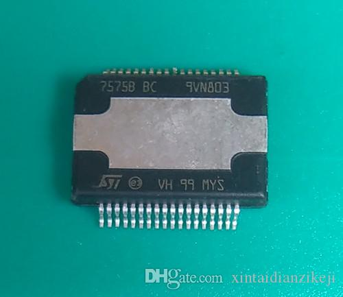 TDA7575BBC TDA7575 7575B BC 7575BBC HSSOP36 The new quality is very good work 100% of the IC chip