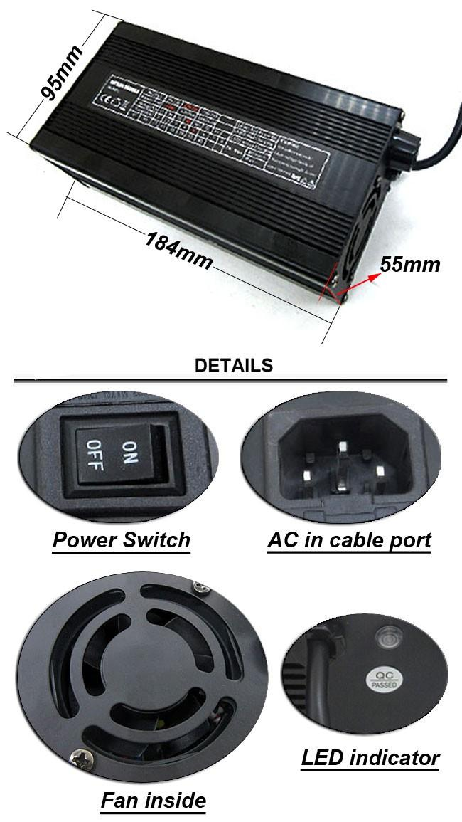5A Charger dt1